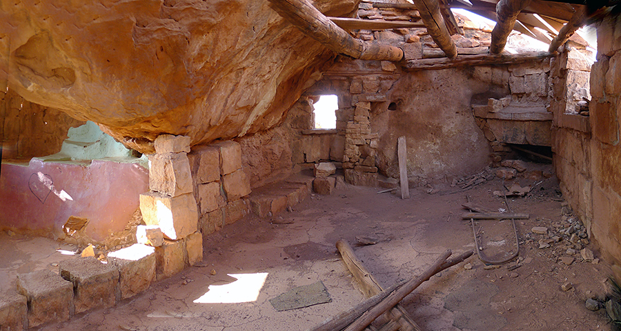 Outstanding Rock House Interior 900 x 480 · 541 kB · jpeg