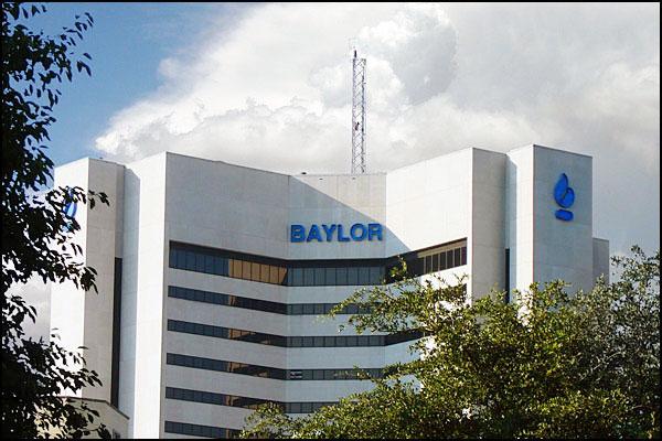 Baylor Emergency Room Dallas Tx